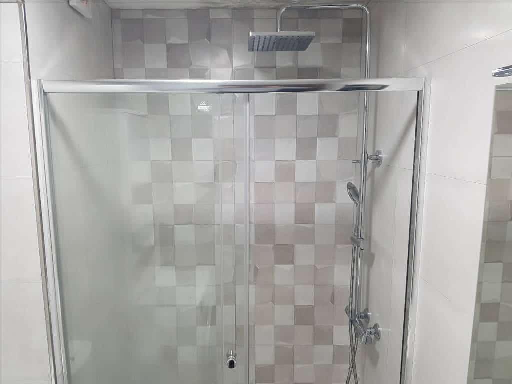 reforma de cuarto de baño low cost