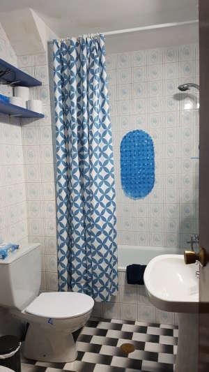 reformar baño antes